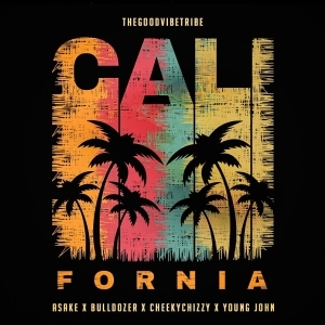 Asake x Young Jonn x CheekyChizzy x Bulldozer – California