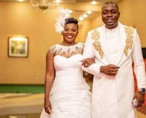"""My Husband Is My God"" - S3x Therapist Angela Nwosu"