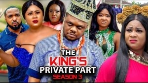 The Kings Private Part Season 3
