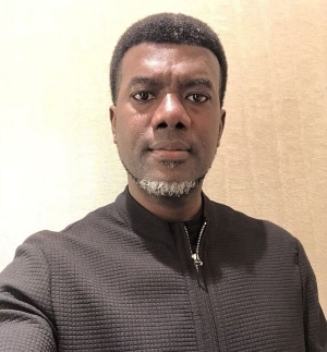 Don't Make Mistake Of Coming To God As Your Last Hope – Reno Omokri Warns