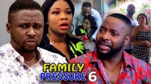 Family Pressure Season 6