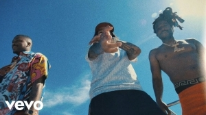 YG, Mozzy - MAD ft. Young M.A (Video)