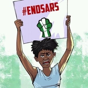 JUST IN!! Lagos Police Make U-Turn, Approve #EndSARS Protests