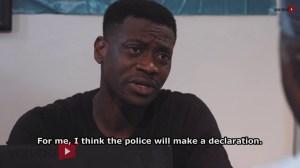 Agbara Posi (2021 Yoruba Movie)