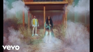 H.E.R., Tauren Wells - Hold Us Together (Hope Mix) (Official Video)