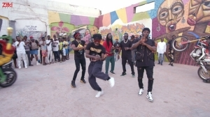 R2Bees – Yawa Ft. Sarkodie (Video)