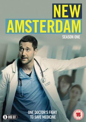 New Amsterdam 2018 S03E02
