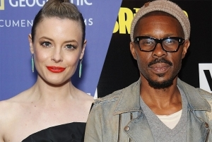 HBO's Los Angeles Lakers Drama Series Adds Gillian Jacobs & Wood Harris