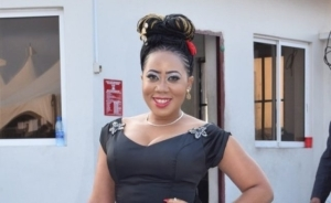 """""""Your Future Husband Will Find You Before 2021 Ends"""" – Actress Moyo Lawal Prays for Single Ladies"""