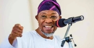 Rauf Aregbesola Net Worth & Biography