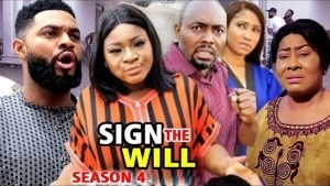 Sign The Will Season 4