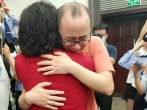 SO TOUCHING!! Parents Find Son Snatched In Hotel 32 Years Ago