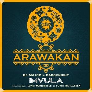 De Major & DarQknight – Imvula ft. Lungi Mandebele & Futhi Mahlasela
