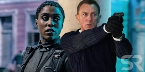 Why Black James Bond Discussions Annoy No Time To Die Star