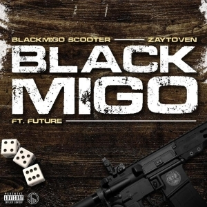 Young Scooter & Zaytoven Ft. Future – Black Migo