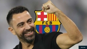 I WANT IT!! Xavi Speaks On Becoming Barcelona's Manager