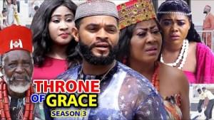 Throne Of Grace Season 3