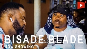 Bisade Blade (2021 Yoruba Movie)