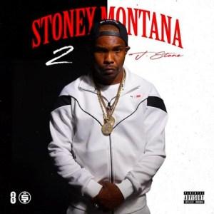 J Stone - Freestyle Pt, 1.