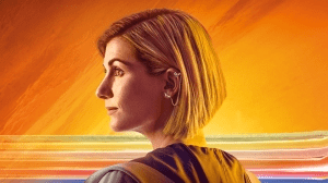 Doctor Who Season 13 Teaser Unveils New Title & Return Date