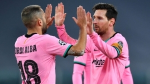 Covid-19: Barcelona agree salary slash worth €122million with players and staff