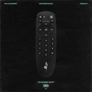 The Alchemist, Westside Gunn & Conway The Machine – 94′ Ghost Shit (Instrumental)