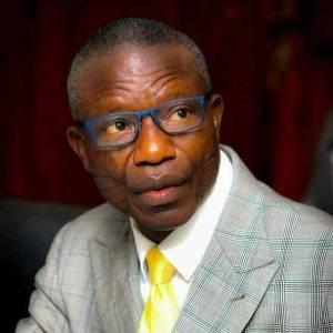 Net Worth Of Bishop Wale Oke