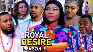 Royal Desire Season 5