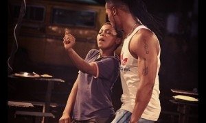 VIDEO: Chidinma – Oh Baby (You & I) ft. Flavour