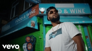 Donae'o – Vancouver (Remix) Ft. Kwesi Arthur, Frenzo (Music Video)