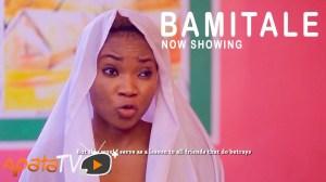 Bamitale (2021 Yoruba Movie)
