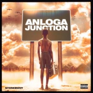 Stonebwoy – Anloga Junction (Album)