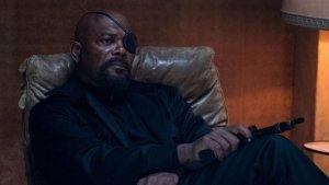 Marvel Studios' Secret Invasion Series Begins Production
