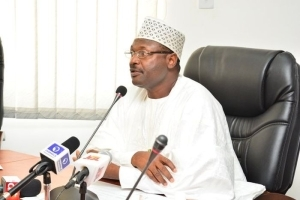 One Major Challenge As INEC Chairman Was Postponing 2019 Election By One Week ― Yakubu