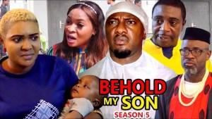 Behold My Son Season 5