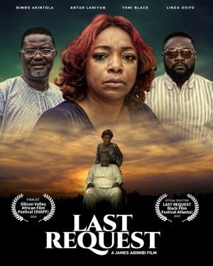Last Request (2019)