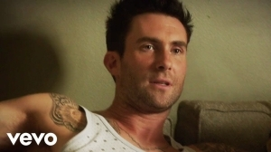 Maroon 5 - Maps  (Video)