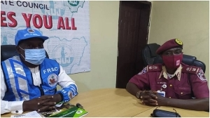 FRSC Set To Commence Enforcement Of Speed Limit Devices In Vehicles