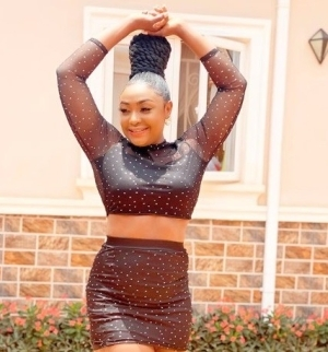 Recent Photos Of Lizzy Gold, Actress Who Said She Can't Stand Seeing Her Husband Every day