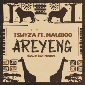 Tswyza – Areyeng ft. Maleboo