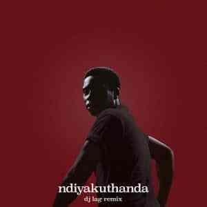 Bongeziwe Mabandla – ndiyakuthanda (12.4.19) (DJ Lag Remix)