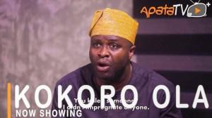 Kokoro Ola (2021 Yoruba Movie)