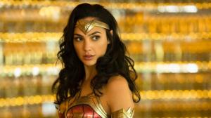 Patty Jenkins Gives Wonder Woman 3 Update at DC FanDome