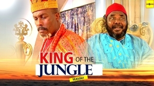 King Of The Jungle 2  (Old Nollywood Movie)