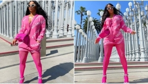 """""""You Treat Your Staff Well Yet They Take You For Granted"""" – Toke Makinwa Laments"""