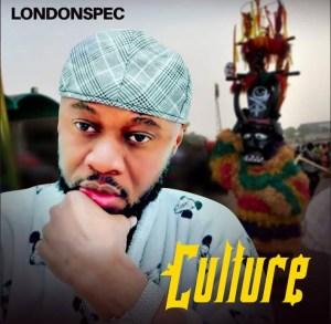 LondonSpec – Culture