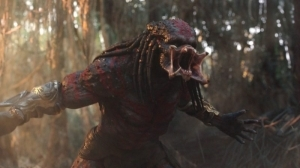 Dan Trachtenberg-Directed Predator Movie Skulls Wraps Production