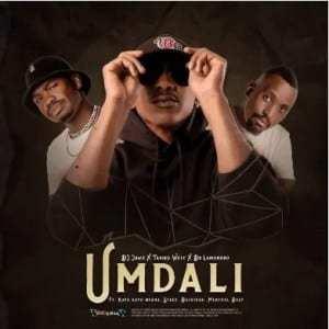 DJ Jawz, Taribo West & Dr. Lamondro – Umdali ft Kopo Kopo Mfana, Steez, Daskidoh & Menthol Deep