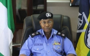 IGP Withdraws Senior Police Officers From EFCC (Read Full Details)