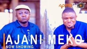 Ajani Meko (2021 Yoruba Movie)